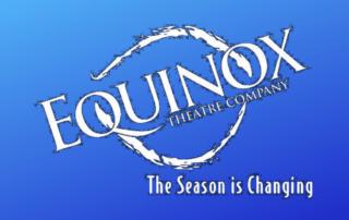 Equinox Theatre logo