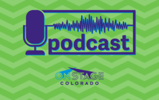 Podcast header