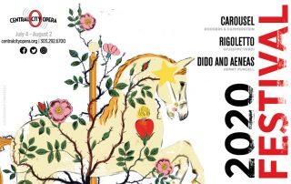 Central City Opera 2020 Festival