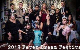 Fever Dream Festival company
